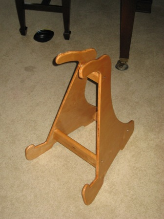 guitar stand 001 small
