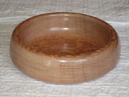 Lacewood bowl 2 small
